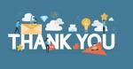 Fundraising and Gratitude in the Digital Era - Graphic
