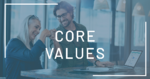 StratusLIVE Core Values, Values Matter